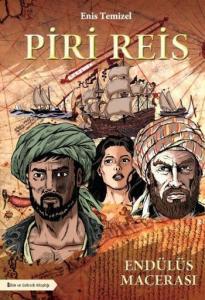 Piri Reis -Endülüs Macerası