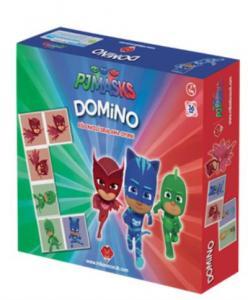Pjmasks-Domino Oyunu - Eğlenceli Sıralama Oyunu
