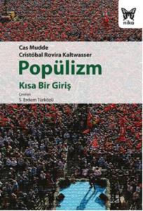 Popülizm-Kısa Bir Giriş