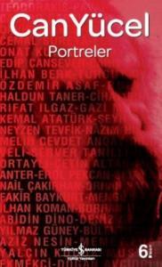 Portreler (K.Kapak)