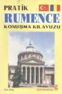 Pratik Rumence Konuşma Kılavuzu