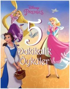 Prenses 5 Dakikalık Öyküler