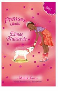 Prenses Okulu-33: Elmas Kulelerde ve Minik Kuzu
