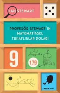 Profesör Stewartın Matematiksel Tuhaflıklar Dolabı