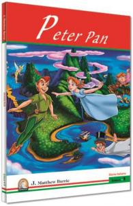 Pter Pan-Livello 1-İtalyanca Hikayeler