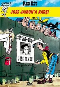 Red Kit-31: Joss Jamon'a Karşı