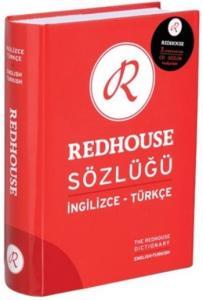 Redhouse Sözlüğü (İngilizce-Türkçe)