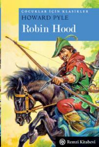Robin Hood (Cep Boy)