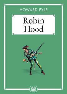 Robin Hood-Gökkuşağı Cep Kitap