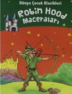 Robin Hood Maceraları