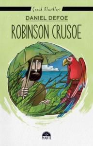 Robinson Cruose-Çocuk Klasikleri