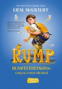 Rump-Rumpelstiltskin'in Gerçek Hayat Hikayesi