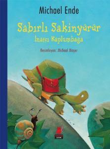 Sabırlı Sakinyürür İnatçı Kaplumbağa