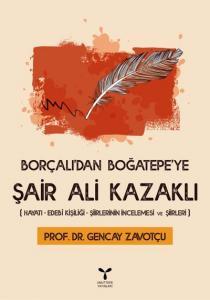 Şair Ali Kazaklı