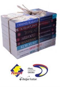 Selman Kayabaşı Seti 8 Kitap - KAMPANYALI-İADESİZDİR