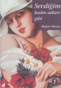 Sevdigim Kadın Adları Gibi-1