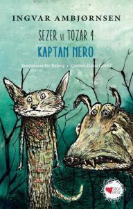 Sezer ve Tozar 4-Kaptan Nero