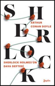 Sherlock Holmes Dava Defteri