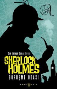 Sherlock Holmes-Görüşme Odası