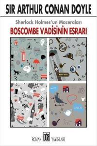 Sherlock Holmes'un Maceraları-Boscombe Vadisinin Esrarı