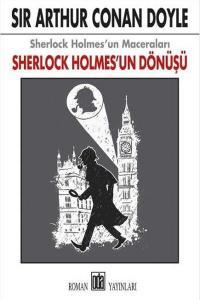 Sherlock Holmes'un Maceraları-Sherlock Holmes'un Dönüşü
