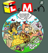 Leman Dergisi