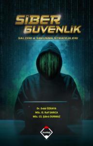 Siber Güvenlik-Saldırı ve Savunma Stratejileri Renkli Baskı-Büyük Boy