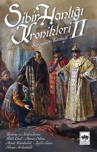Sibir Hanlığı Kronikleri 2-Stroganov Kroniği