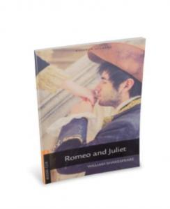 Stage 2-Romeo And Juliet