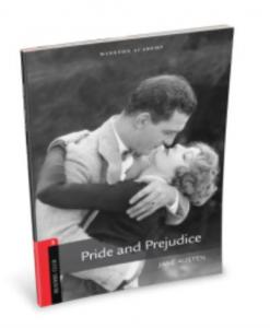 Stage 3-Pride And Prejudice