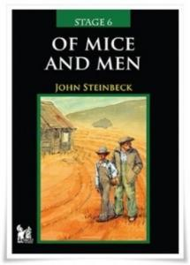 Stage-6 Of Mice And Men