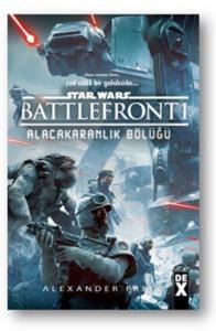 Star Wars Battle Front 1-Alacakaranlık Bölüğü