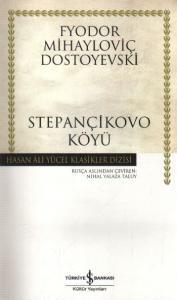 Stepançikovo Köyü (K.Kapak)