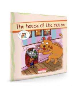 Story Time For Kids-The House Of The Mouse