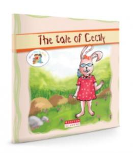 Story Time For Kids-The Tale Cecily