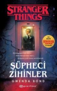 Şüpheci Zihinler-Bir Stranger Things Romanı