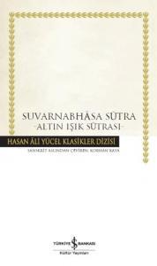 Suvarnabhasa Sutra-Altın Işık Sutrası
