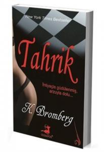 Tahrik