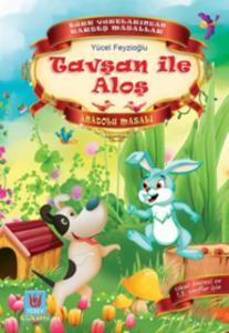 Tavşan İle Aloş-Anadolu Masalı