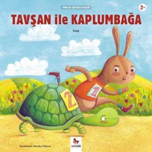Tavşan İle Kaplumbağa