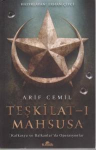 Teşkilat-ı Mahsusa-Kafkasya ve Balkanlarda Operasyonlar