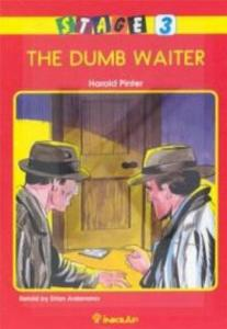 The Dumb Waıter Stage-3