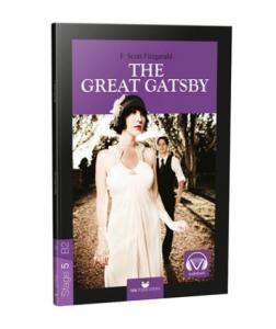 The Great Gatsby-Stage 5