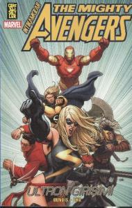 The Mighty Avengers İntikamcılar 1 Ultron Girişimi