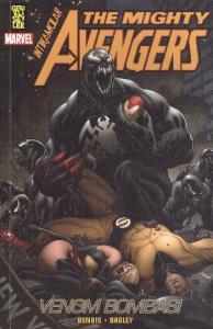 The Mighty Avengers İntikamcılar 2 Venom Bombası