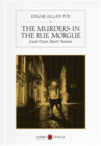 The Murders İn The Rue Morgue