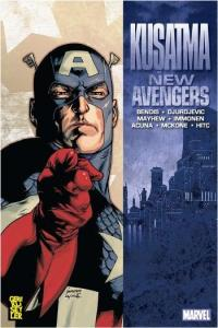 The New Avengers Kuşatma