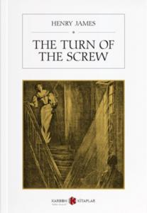 The Turn Of The Screw