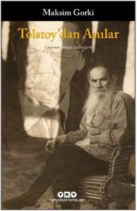 Tolstoydan Anılar