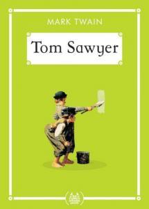 Tom Sawyer-Gökkuşağı Cep Kitap
